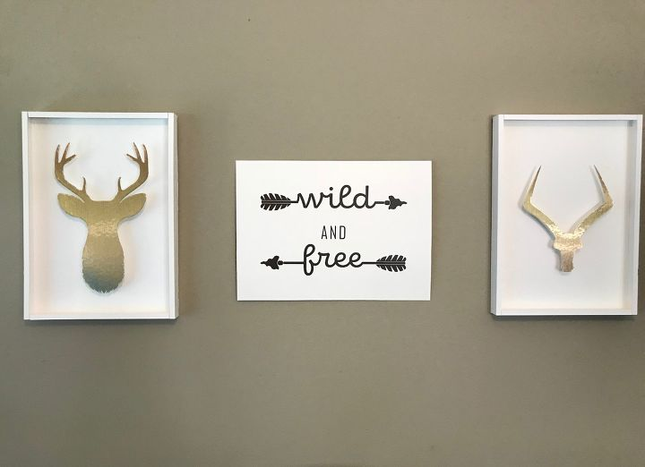 s these west elm knockoffs are pretty unbelievable, Wall Decor
