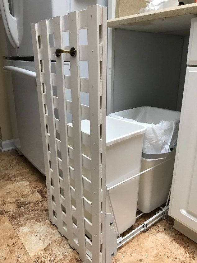 s copy one of these lovely lattice ideas for your home, Kitchen Cabinet Door