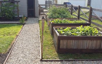 13 Easiest Ways to Build a Raised Vegetable Bed in Your Garden