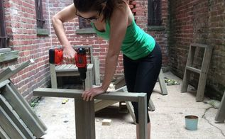 s 20 benches you can build this summer