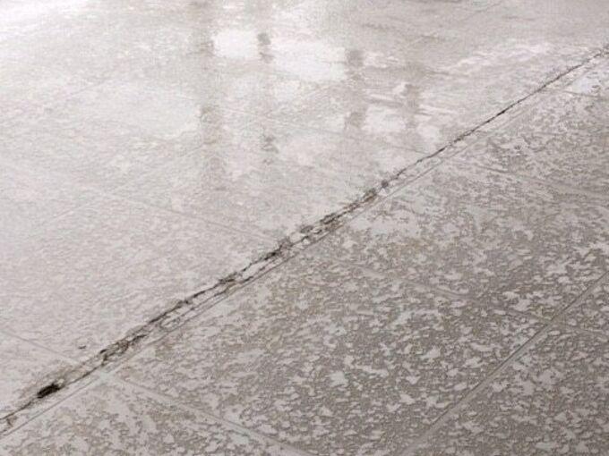 q how do i cover patio concrete with patio blocks