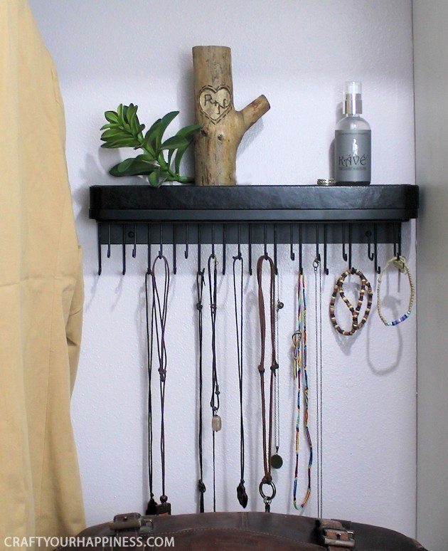 unique closet organizer ideas