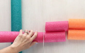 14 Clever Ways to Upcycle Dollar Store Pool Noodles for Your Home.