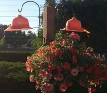 solar light bonnets