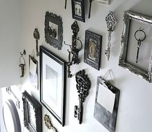 distressing decor to match your home
