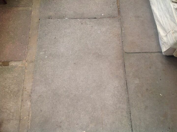 q what s the best way to screed over paving slabs to get a smooth surfac