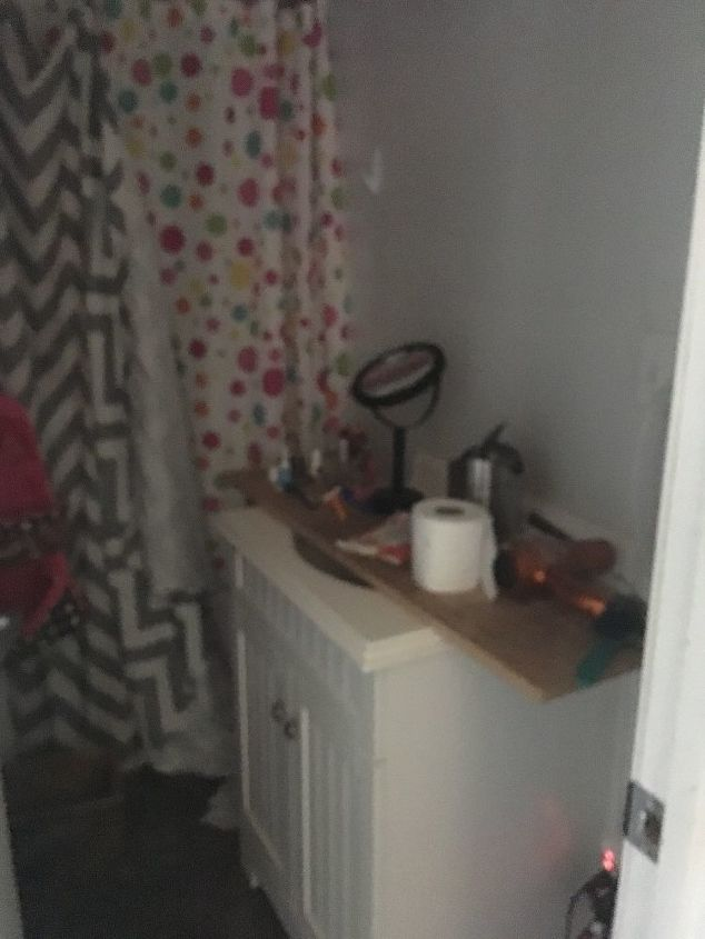 q need help finishing playroom kitchen small restroom all attached