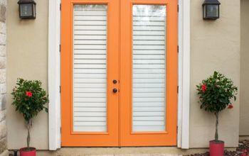 patio door refresh