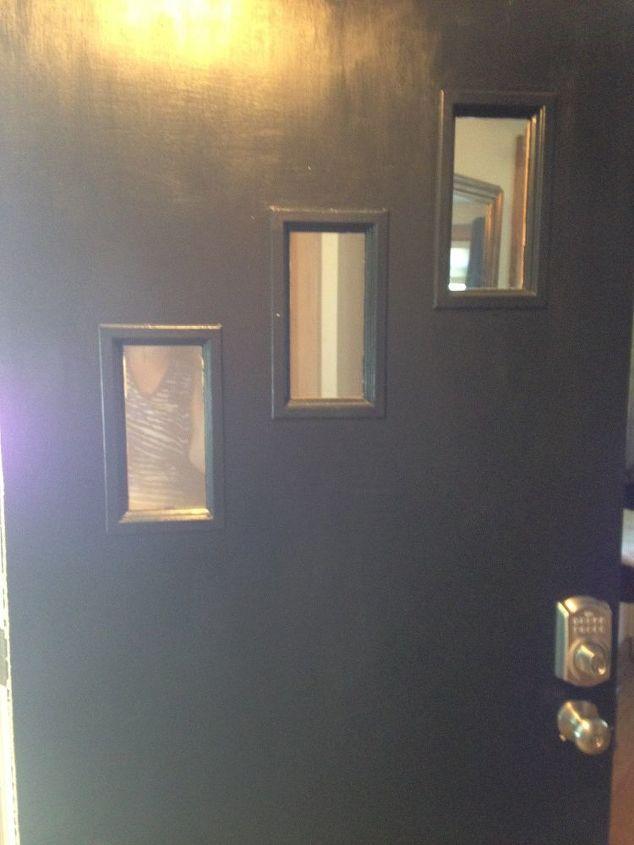3 door update