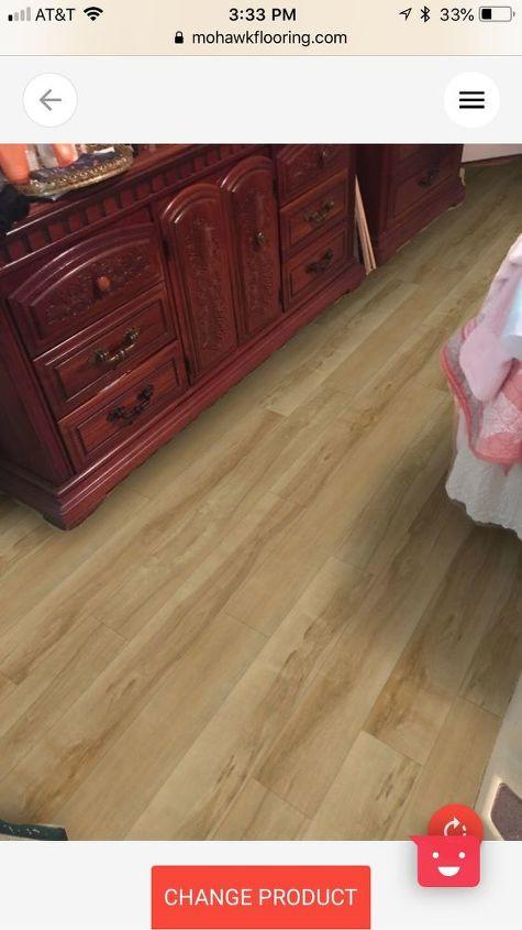q painting darkened bedroom furniture