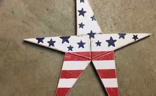 4th of july star project