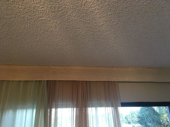 q how to discretely lengthen cloth valances by 6 inches