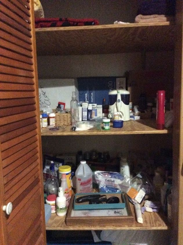 q how can i create a pantry in my small kitchen