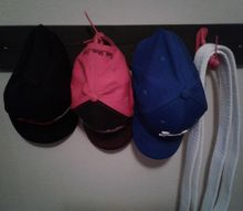 boy s hat rack