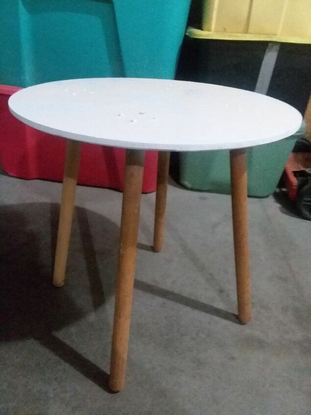 q how to redo this table