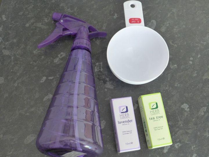 simple homemade air freshener