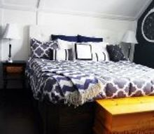 a new look for my master bedroom