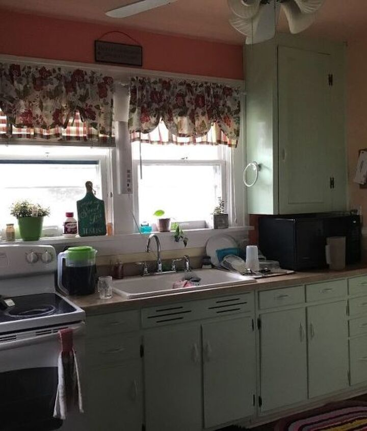 q i have a very small kitchen with very limited storage space