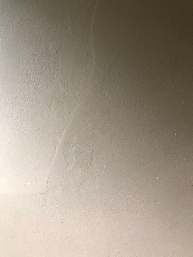 q i live in a hundred year home with old plastered walls