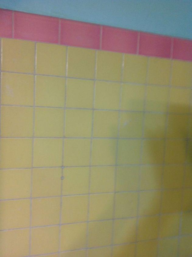 q bathroom tile