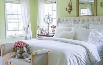 7 Tips for Creating a Dreamy Updated Master Bedroom Retreat
