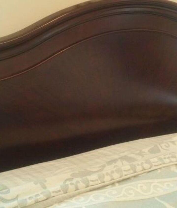 tufted headboard slip cover