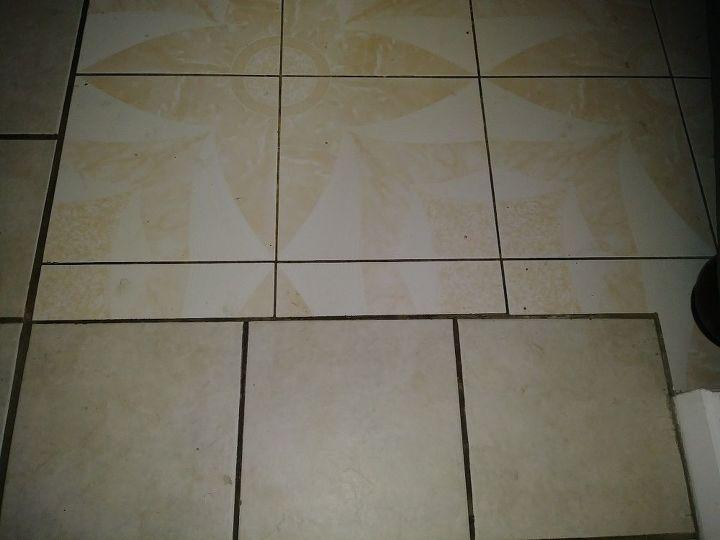 q concrete over tiles