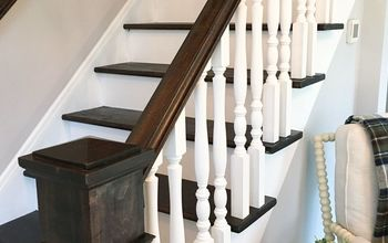 Does Your Staircase Need an Update?
