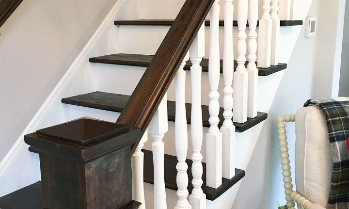 s does your staircase need an update