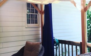 beat the heat in your back yard