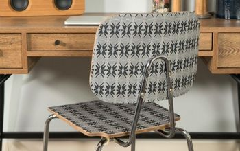 How To Make A Custom Fabric Chair