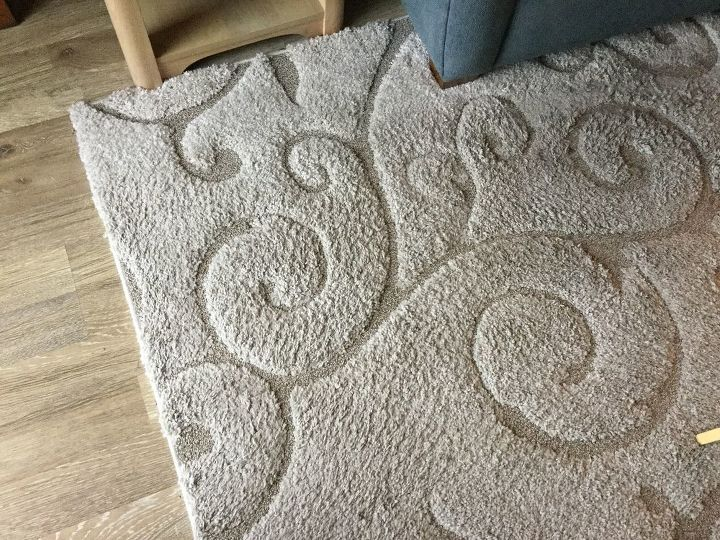 How Do We Clean Our Area Rug That Is On A Laminate Floor Hometalk