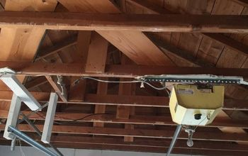 q how to insulate pitch roof in garage studio without loosing charm of w