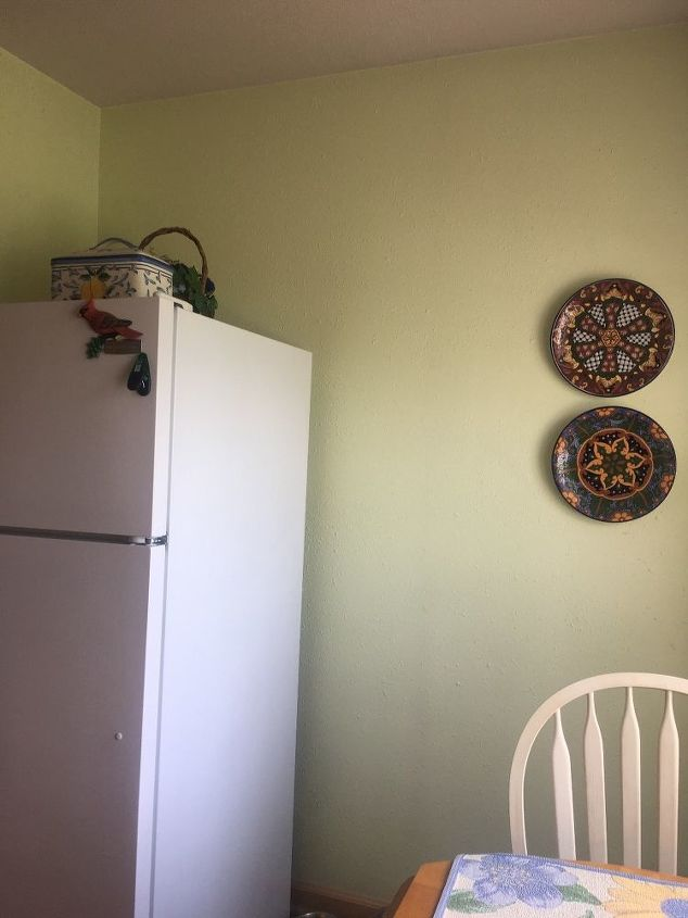 q what color to paint kitchen