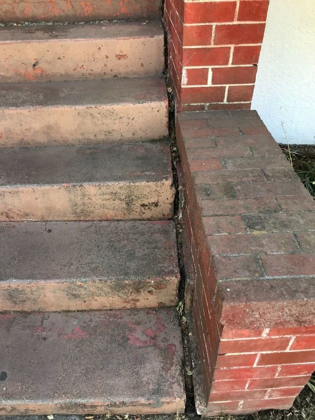 q what is the best way to paint exterior bricks