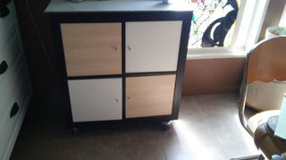 I\'d love to build my own kitchen island and replace this ...