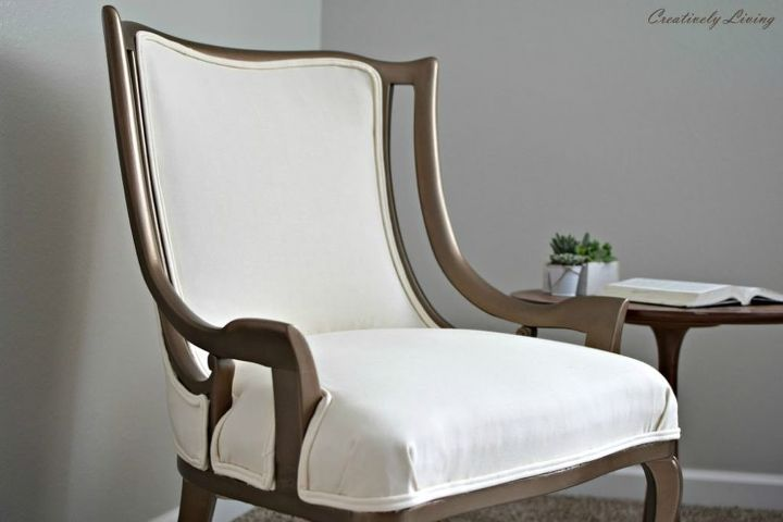 s 14 cool ways to upholster chairs, Recycle Hidden Layers