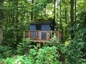 q playhouse treehouse remodel