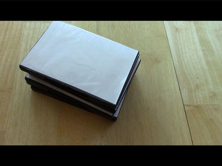 3 dvd case hacks