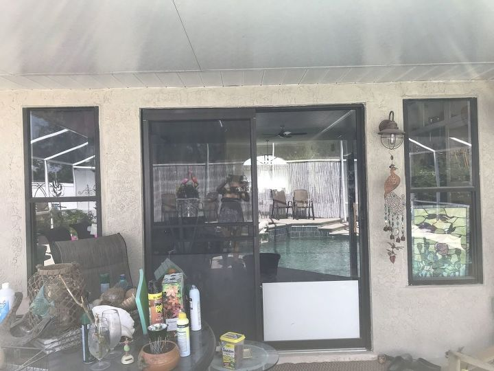 q i want to replace my sliding glass doors with folding glass sliders
