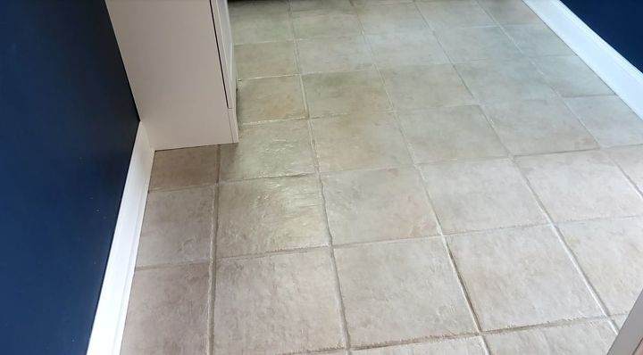 refresh grout for under 10