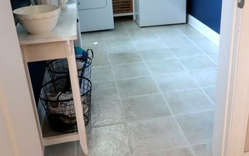 Refresh Grout for Under $10