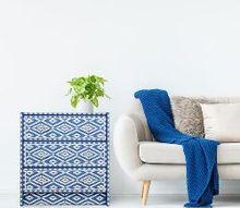 mundane to modern a diy furniture flip
