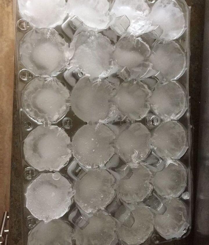 q i hometalker friends i d like to reused the plastics apple sauce pot