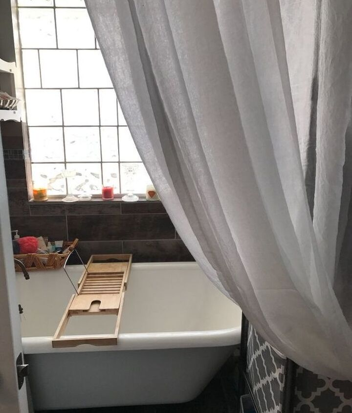 q how do i get a wider window ledge without cracking the tile