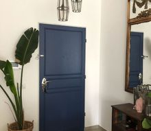 door transformation, The After