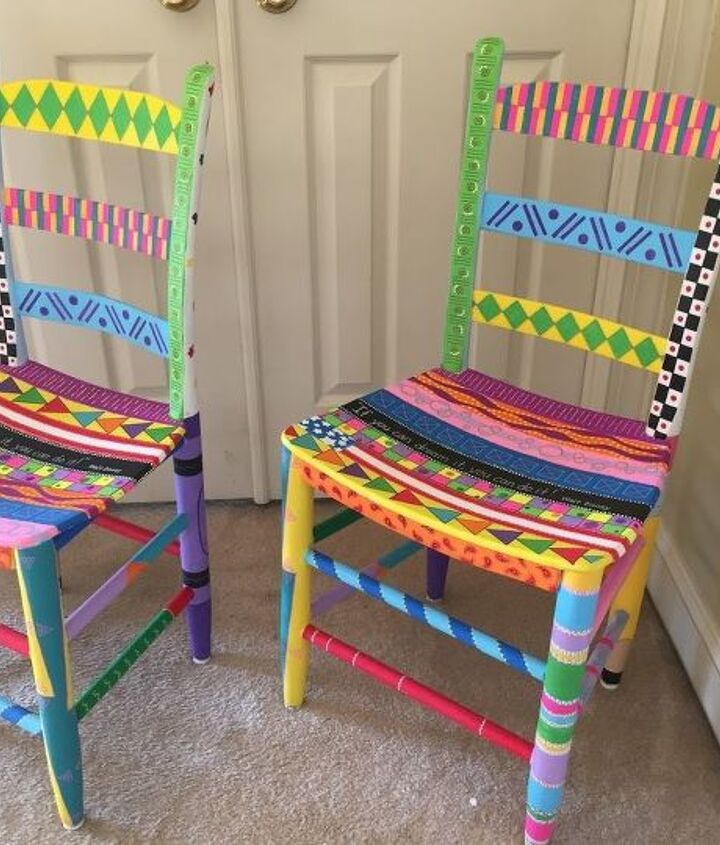 q i need a super durable clear coat for these chairs