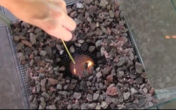 light your table on fire seriously part two diy gel fuel