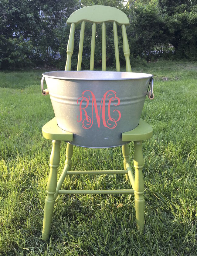 s 15 unique outdoor entertaining ideas, Funky Drinks Cooler