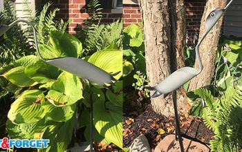 diy pvc bird an easy yard decoration tutorial